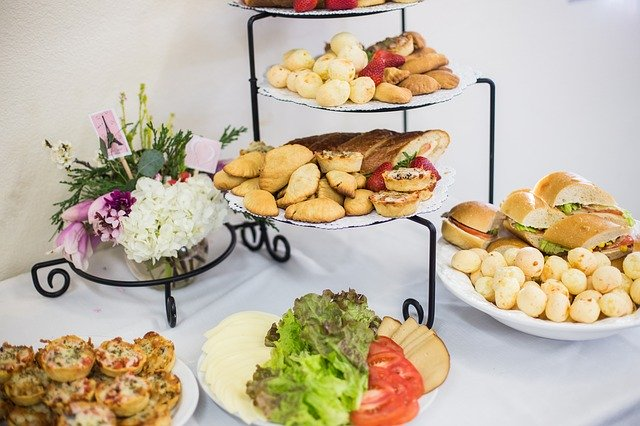 Top Food Catering in Sydney
