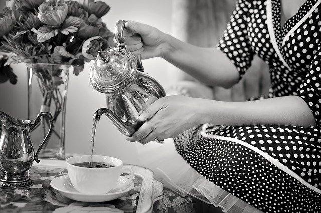 High Tea Caterers in Sydney: Making Parties More Special